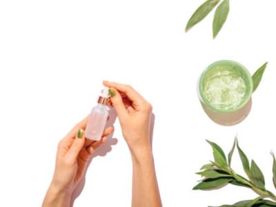 Domaći hidratantni serum za lice